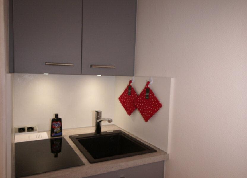 Appartement à louer 21m2 à Le Havre