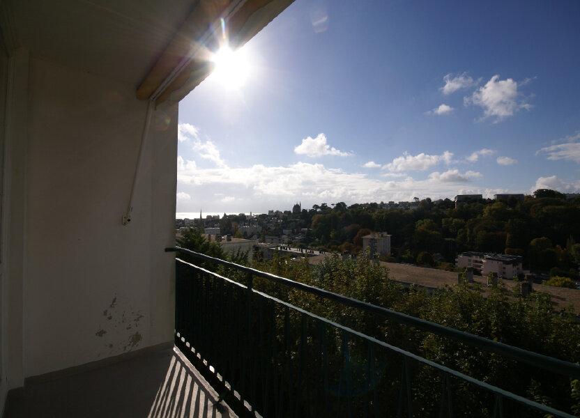 Appartement à louer 72m2 à Sainte-Adresse