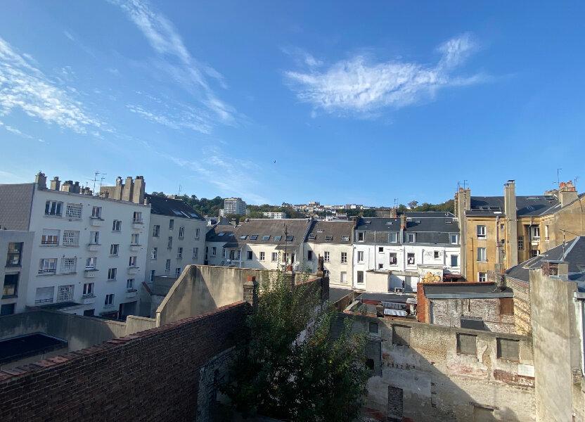 Appartement à louer 54.35m2 à Le Havre