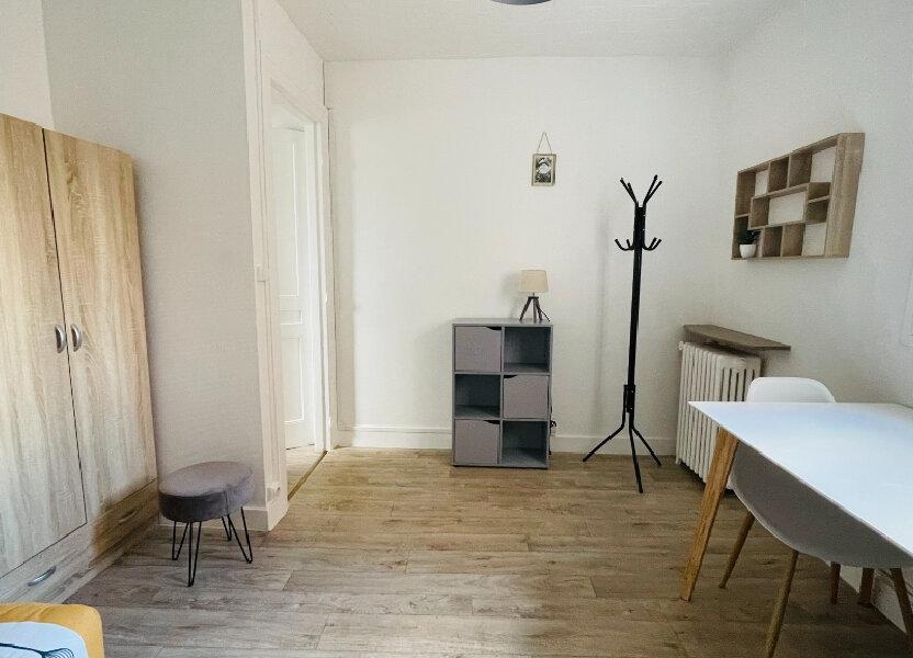 Appartement à louer 23.28m2 à Le Havre