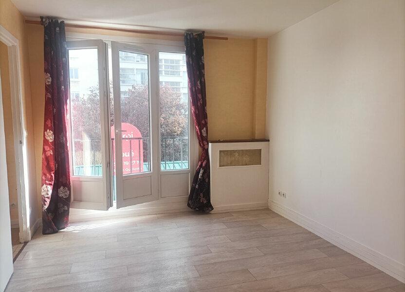 Appartement à louer 25.35m2 à Le Havre