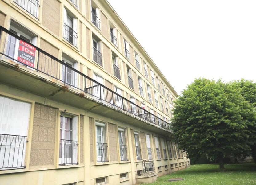 Appartement à louer 26.84m2 à Le Havre