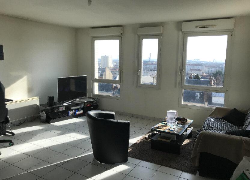 Appartement à vendre 40.09m2 à Le Havre