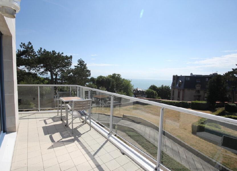 Appartement à louer 94.45m2 à Le Havre