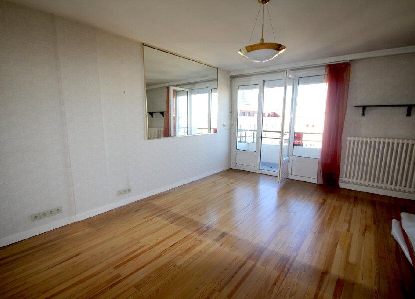 Appartement à louer 72.29m2 à Le Havre