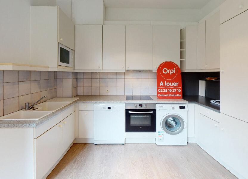 Appartement à louer 15.41m2 à Le Havre