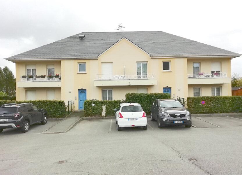 Appartement à louer 46.92m2 à Montivilliers