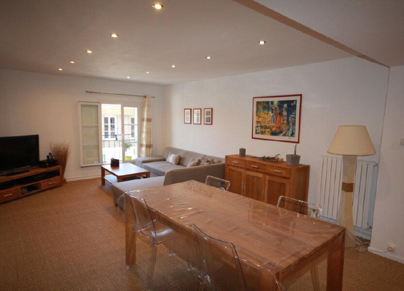 Appartement à vendre 88.71m2 à Le Havre