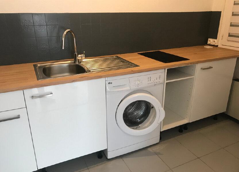 Appartement à louer 32.66m2 à Le Havre