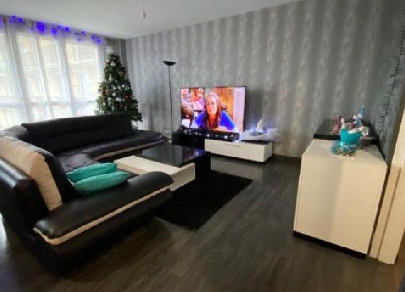 Appartement à louer 72.4m2 à Le Havre