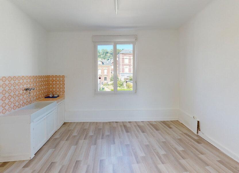 Appartement à louer 42.89m2 à Le Havre