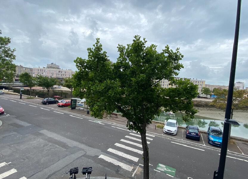 Appartement à louer 38m2 à Le Havre