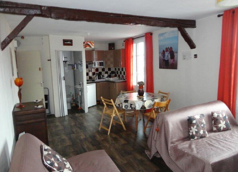 Appartement à vendre 29.83m2 à Houlgate
