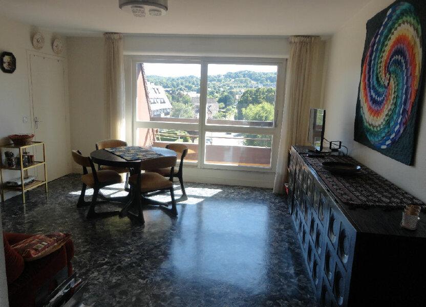 Appartement à vendre 71.99m2 à Houlgate