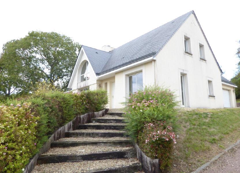 Maison à vendre 175m2 à Houlgate