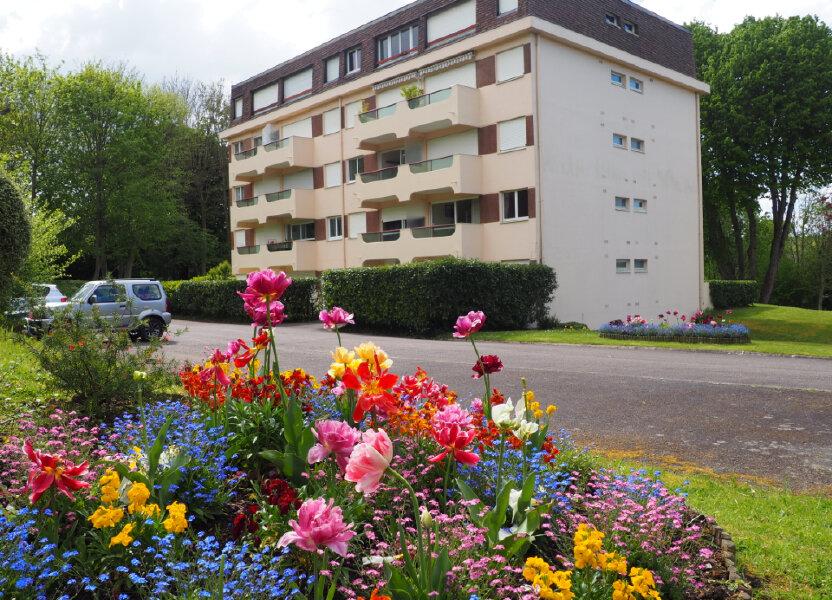 Appartement à vendre 31.55m2 à Villers-sur-Mer