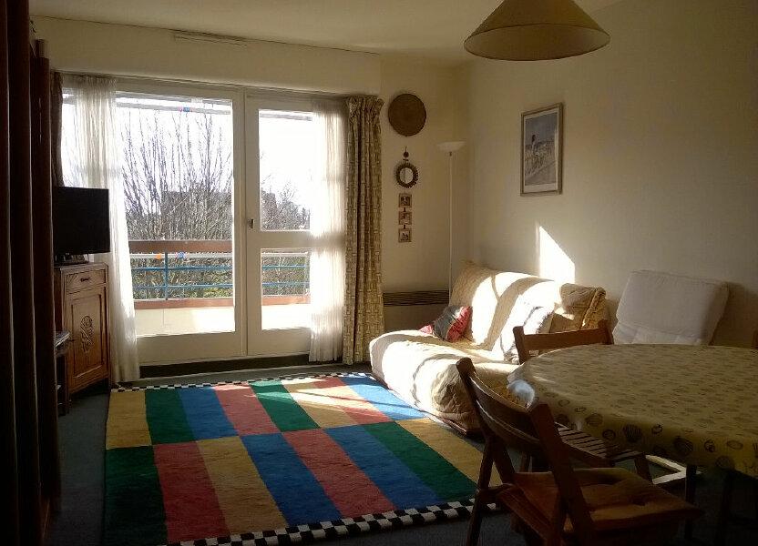 Appartement à vendre 43.43m2 à Houlgate