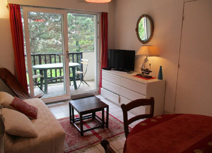 Appartement à vendre 27.77m2 à Houlgate