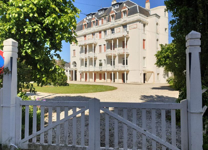 Appartement à vendre 33.97m2 à Villers-sur-Mer