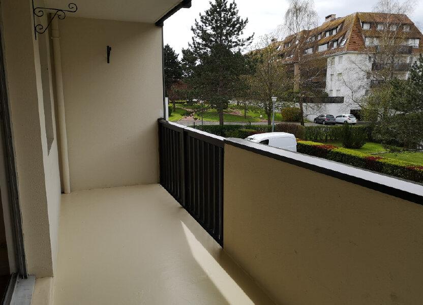 Appartement à vendre 24.54m2 à Villers-sur-Mer