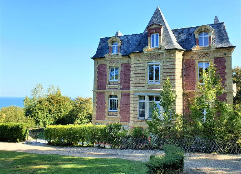 Appartement à vendre 37.49m2 à Villers-sur-Mer