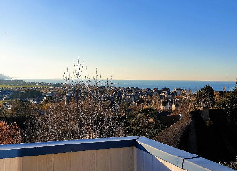 Appartement à vendre 22.32m2 à Blonville-sur-Mer