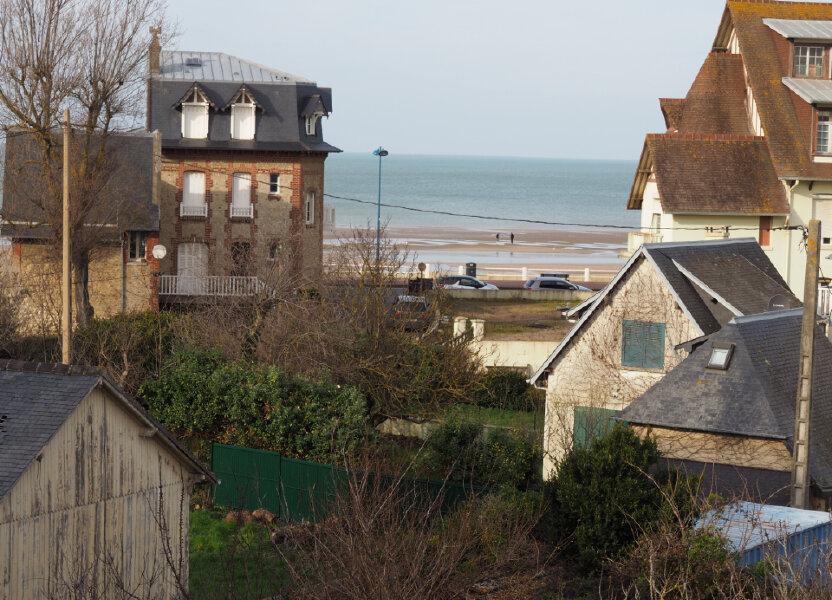 Appartement à vendre 24.34m2 à Villers-sur-Mer