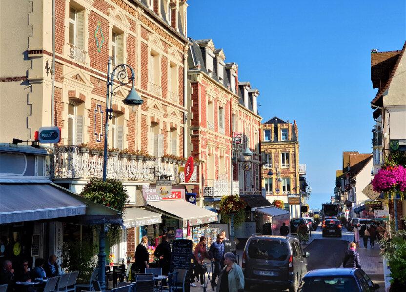 Appartement à vendre 73.02m2 à Villers-sur-Mer
