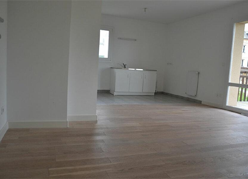 Appartement à louer 47.25m2 à Honfleur