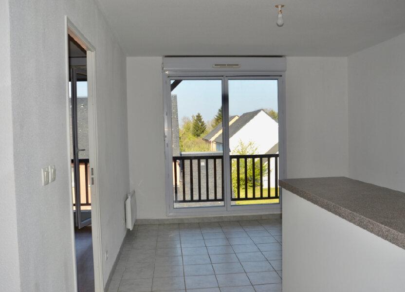 Appartement à louer 36.73m2 à La Rivière-Saint-Sauveur