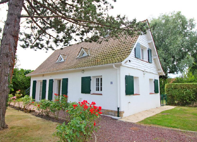 Maison à vendre 140m2 à Saint-Josse