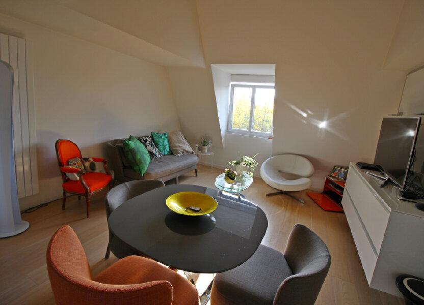 Appartement à vendre 67.69m2 à Le Touquet-Paris-Plage