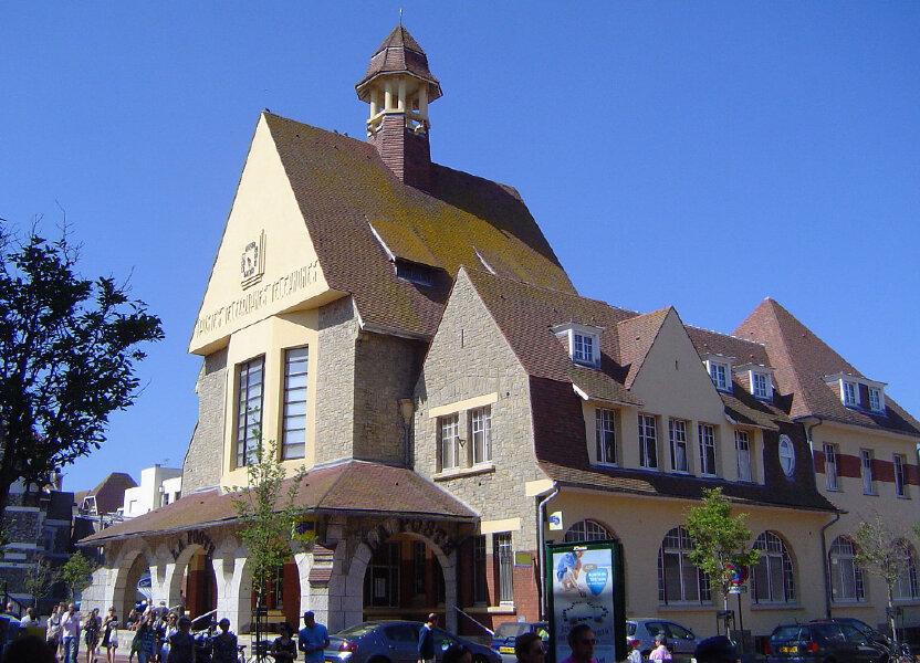 Maison à vendre 80m2 à Le Touquet-Paris-Plage