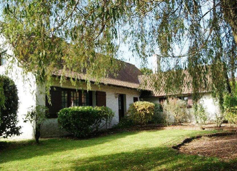 Maison à vendre 120m2 à Saint-Josse