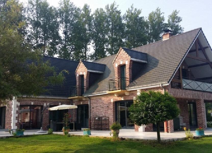 Maison à vendre 336m2 à Maintenay