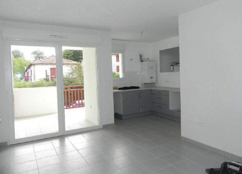 Appartement à louer 47m2 à Cambo-les-Bains