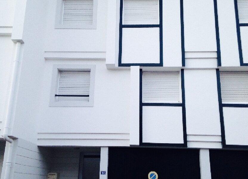 Appartement à louer 90m2 à Ustaritz
