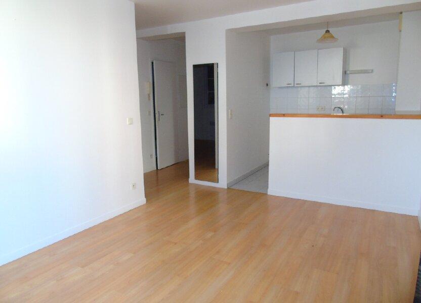 Appartement à louer 35m2 à Cambo-les-Bains