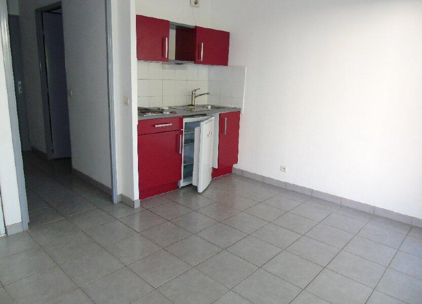 Appartement à louer 19.97m2 à Cambo-les-Bains