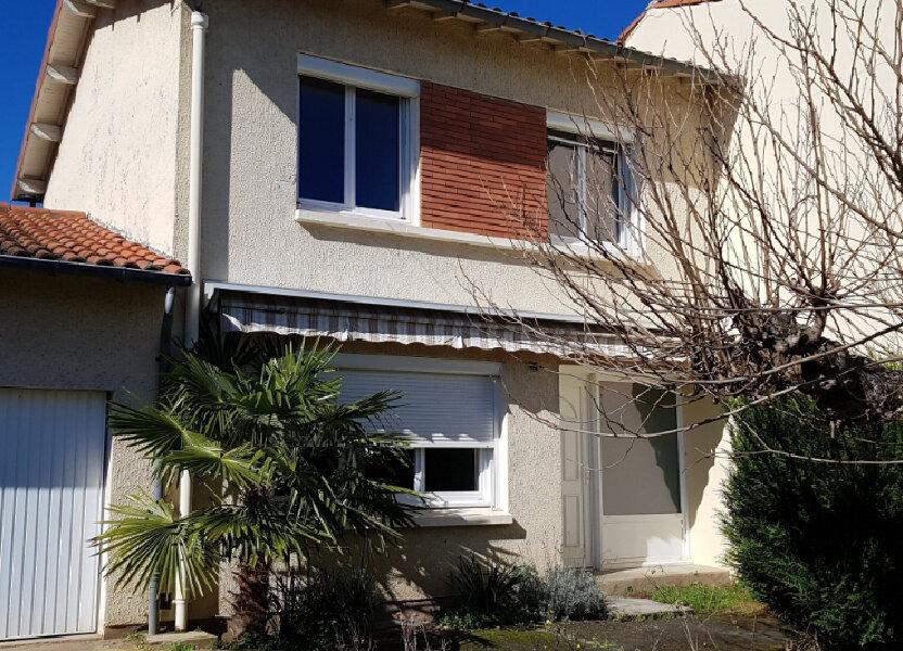 Maison à louer 76m2 à Albi