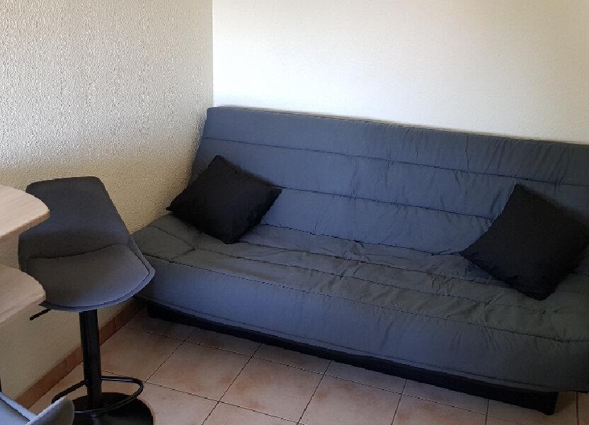 Appartement à louer 12m2 à Albi