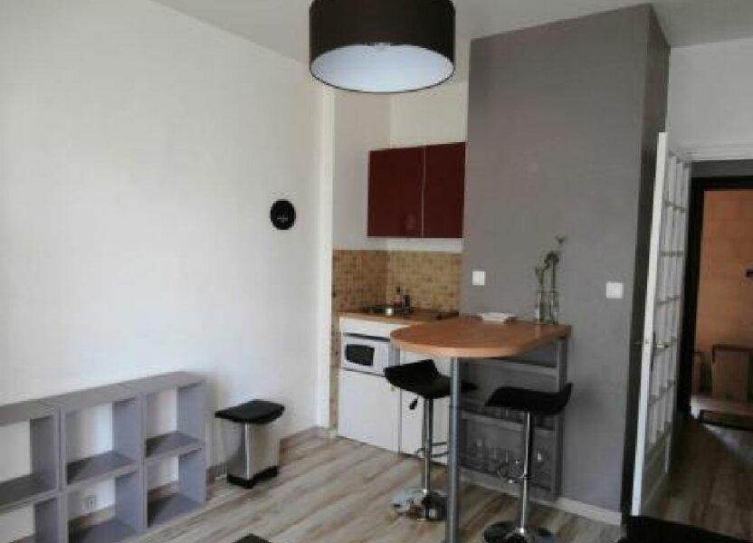 Appartement à louer 16m2 à Albi