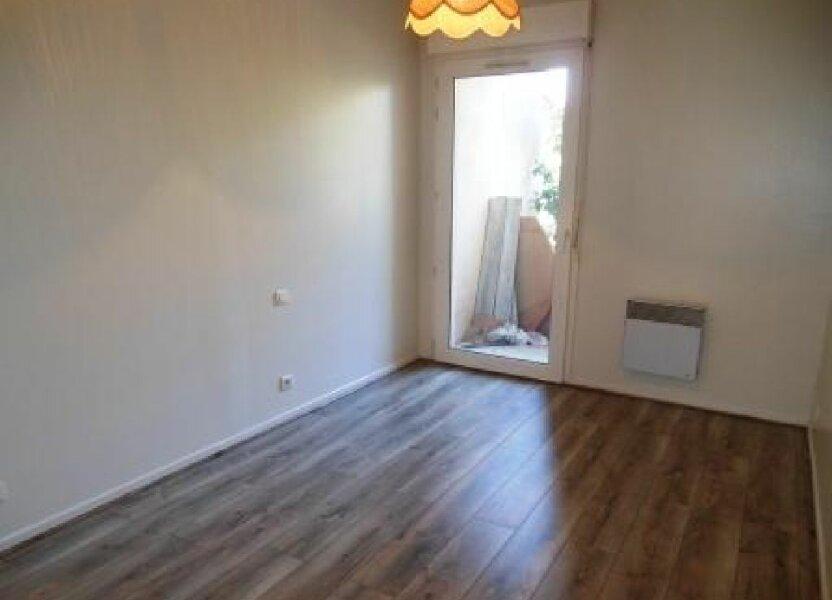 Appartement à louer 18m2 à Albi