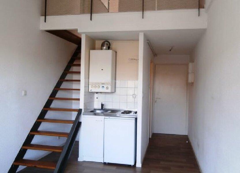 Appartement à louer 32m2 à Albi