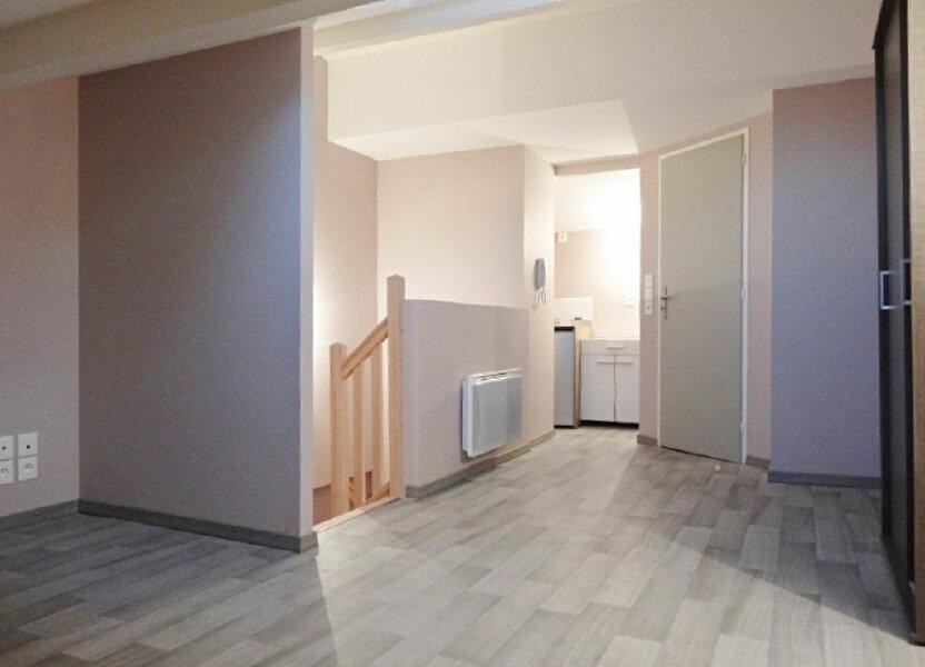 Appartement à louer 12.54m2 à Albi