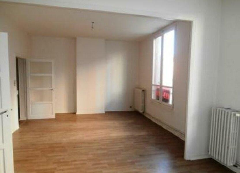 Appartement à louer 105m2 à Albi