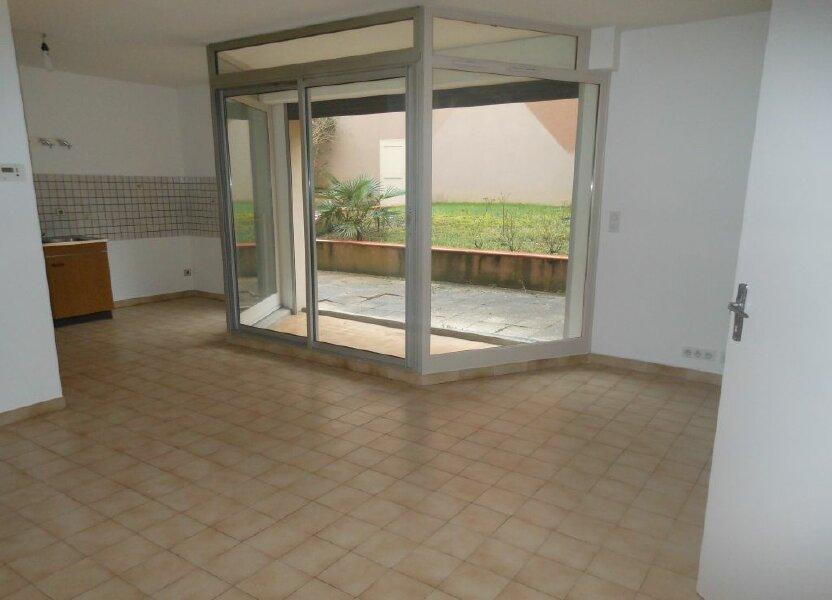 Appartement à louer 50m2 à Albi
