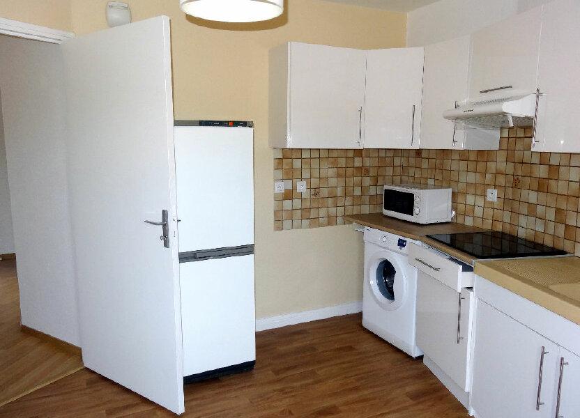 Appartement à louer 76m2 à Albi