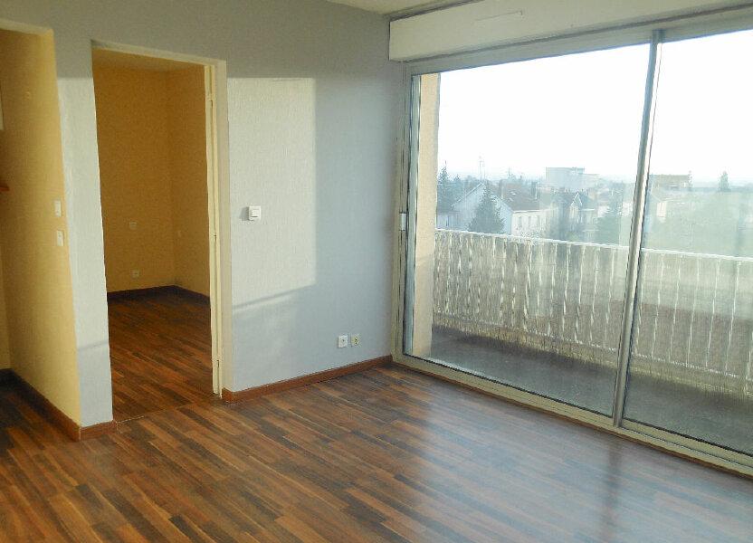 Appartement à louer 26m2 à Albi