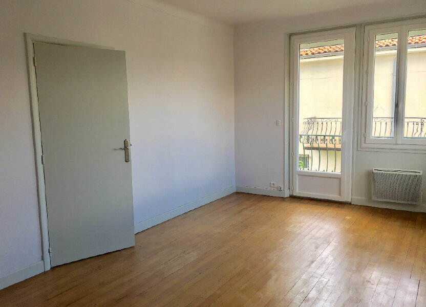 Appartement à louer 46m2 à Albi